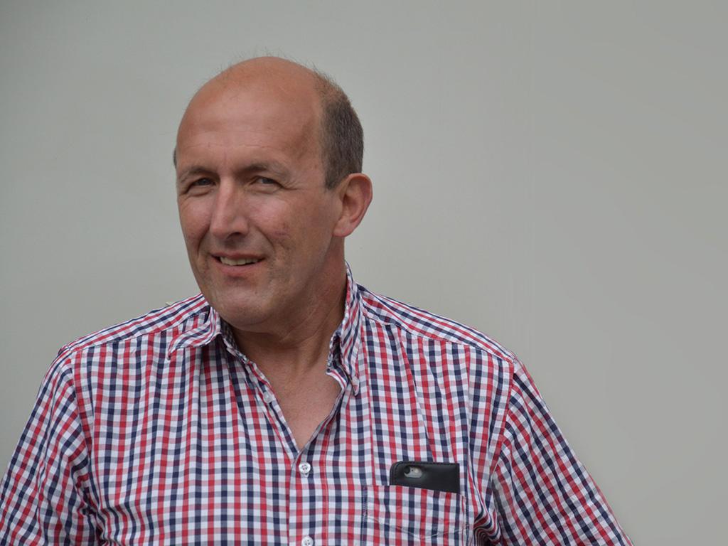 Gerard van Zeijl