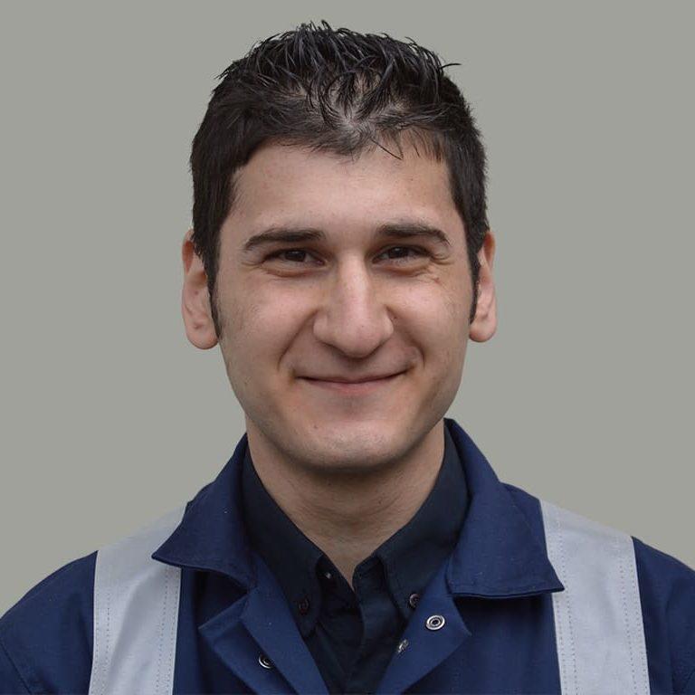 Narek Ghazarian