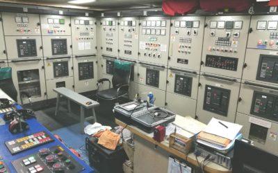 Enthousiaste Service Engineer (elektrotechniek)