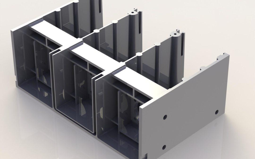 Mogelijkheden van de 3D print techniek