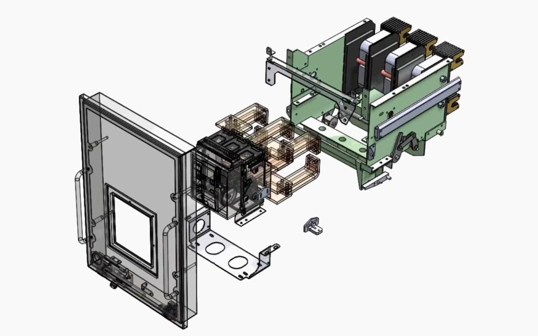 Het Ottermill OMA-schakelaar project : een mooi voorbeeld van een semi-Plug&Play oplossing