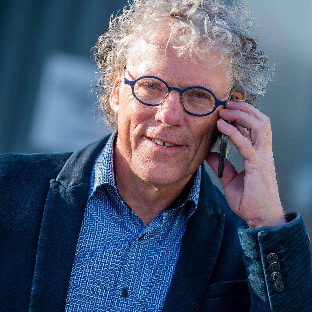 Freddy Stuivenberg
